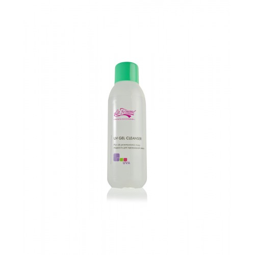 GEL cleanser UV/ LED