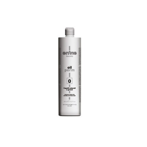 OIL PERM 0 - 500ml