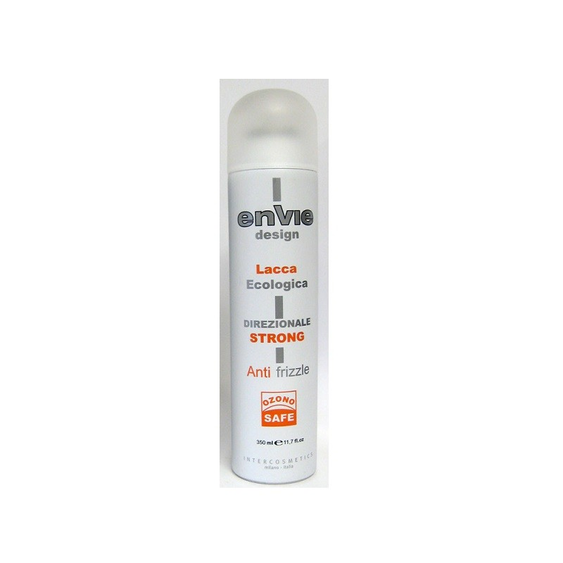 LACCA ECOLOGICA DIREZIONALE STRONG 350ml